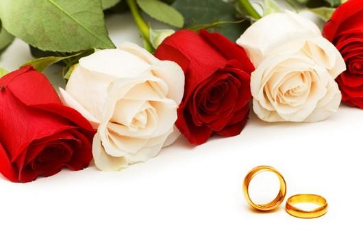 Свадебное настроение