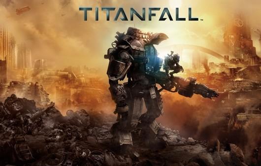 Игра Titan fall