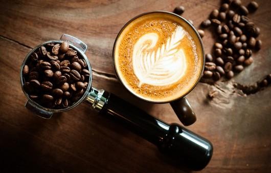 Кофейная пена