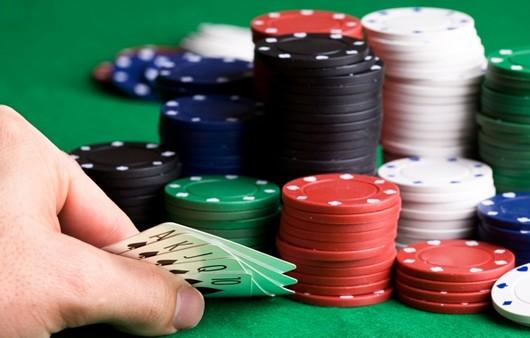 Игральные фишки казино