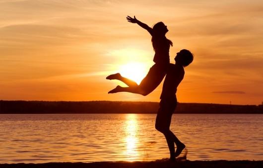 картинки влюблённой пары