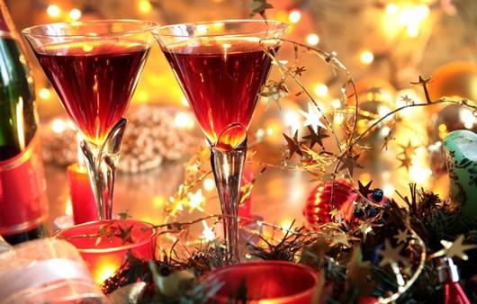 Новогодне настроение
