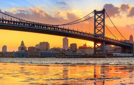 Мост Франклина