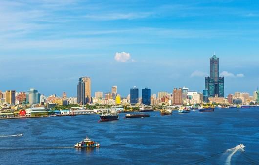 Город Тайвань