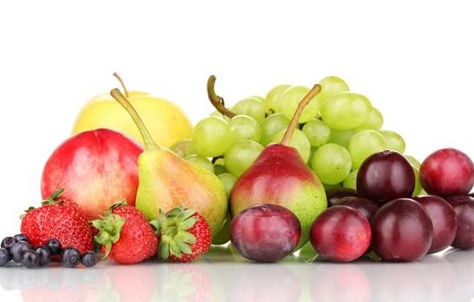Фотообои Натюрморт с фруктами