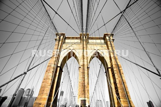 Вышка Бруклинского моста