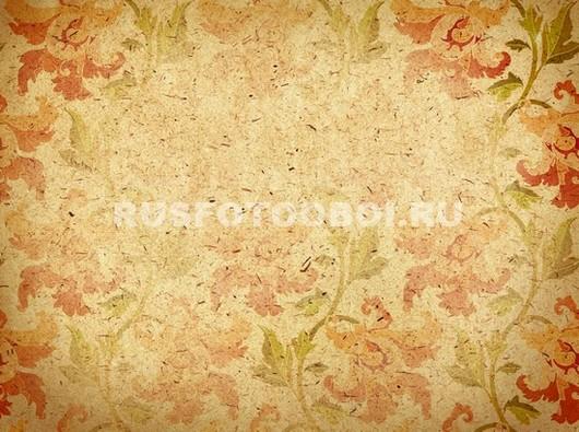 Фотообои Викторианские лилии