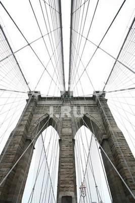 Живописный Бруклинский мост