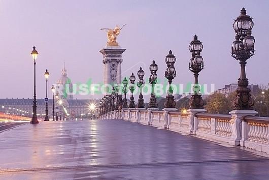Королевский мост в Париже