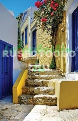 Лесенка в Греции