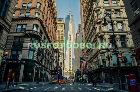 Нью-Йорк проспект
