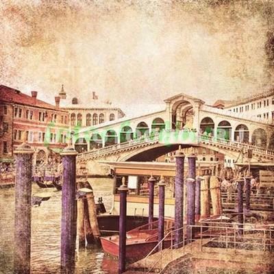 Венецианский вид