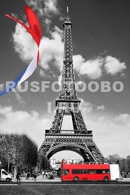 Парижский автобус