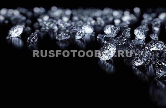 Рассыпанные бриллианты