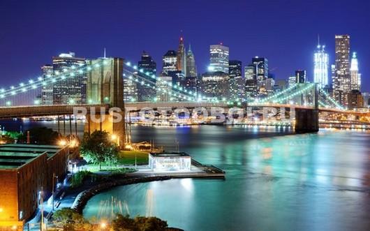 Мост в Нью-Йрке