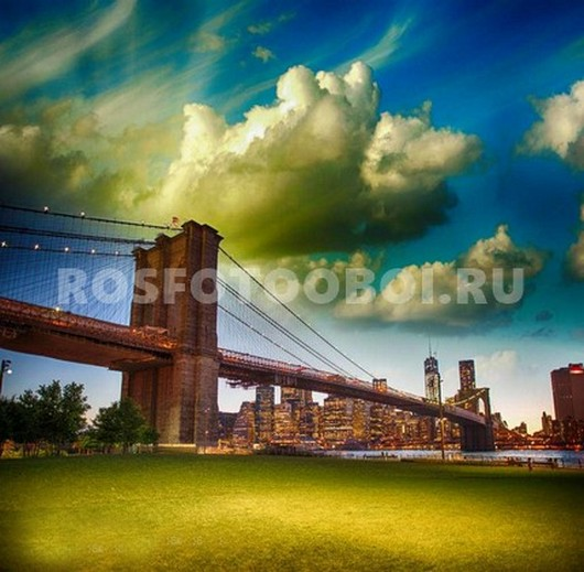 Нью-Йоркский мост