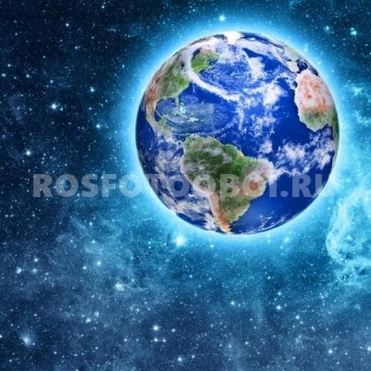 Фотообои Наша планета