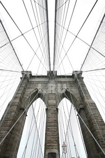 Арка Бруклинского моста