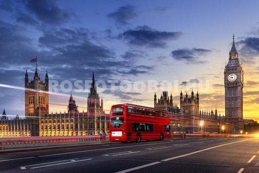 Фотообои Мост в Лондоне