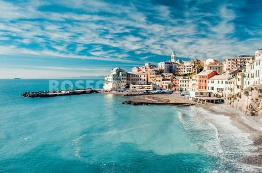 Теплое море в Италии