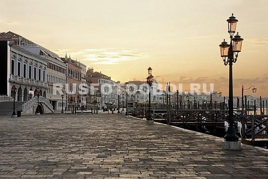 Венеция набережная
