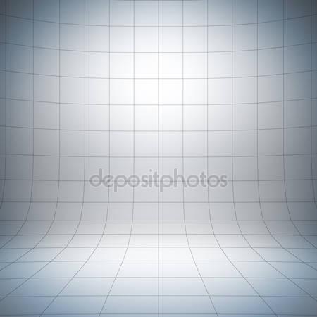 Пустая белая поверхность