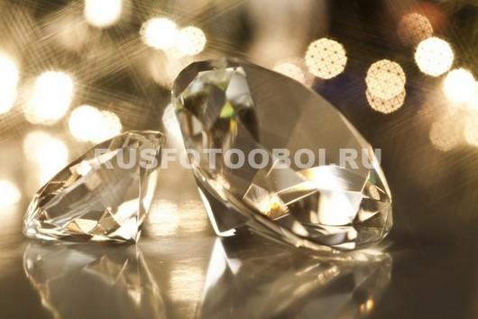 Шикарные бриллианты