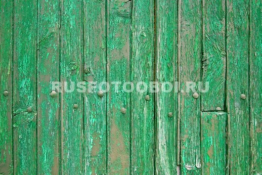 Зеленые доски