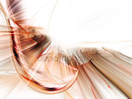 Фотообои Абстрактный динамический фон