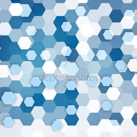 Абстрактные векторные цвета 3d