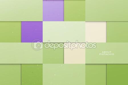 Фотообои 3d зеленый фон