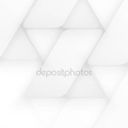 Векторный дизайн с треугольников