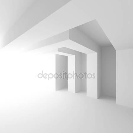 Фотообои Абстрактная архитектура
