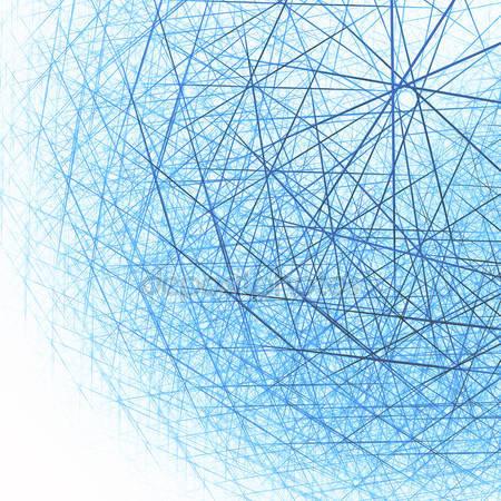 Фотообои 3d сферическая структура