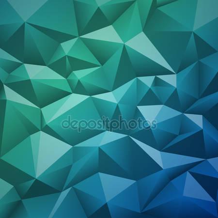 Фотообои Абстрактный фон геометрических фигур