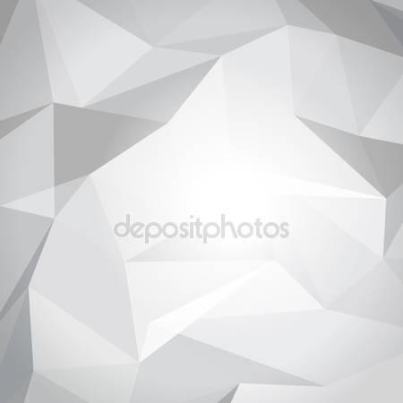 Абстрактные 3d оригами