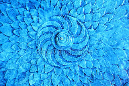 Ручная роспись цветочный фон