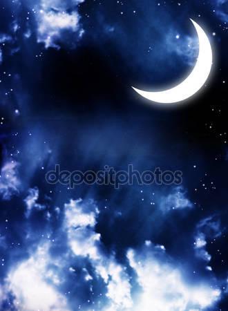 Фотообои Ночная сказка