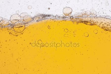 Жидкий фон