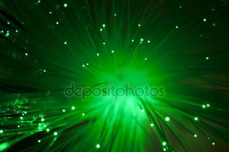 Оптические волокна