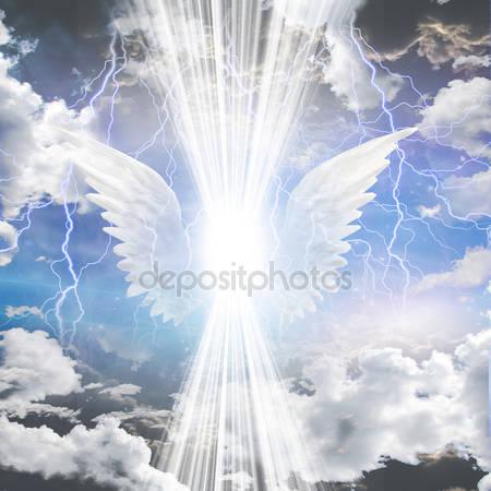 Сияние ангела