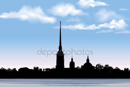 Санкт-петербург достопримечательность