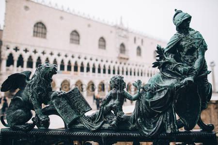 Красивая архитектура италии
