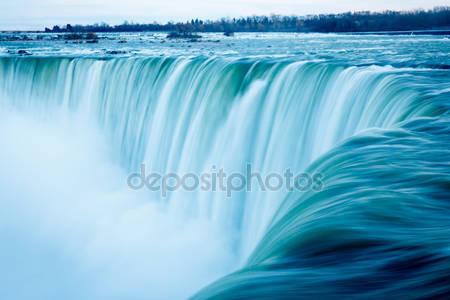 Фотообои Ниагарский водопад