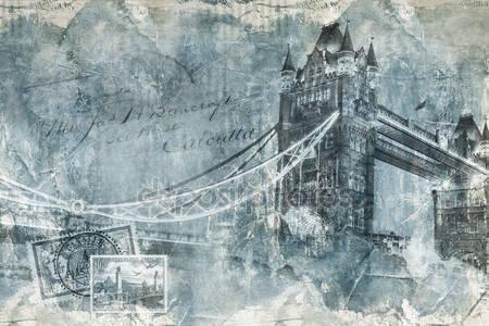 Мост тауэр лондона
