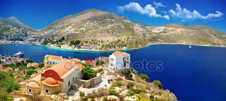 Фотообои Острова греции