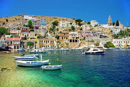 Удивительная греция