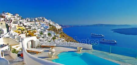 Роскошные греческие праздники