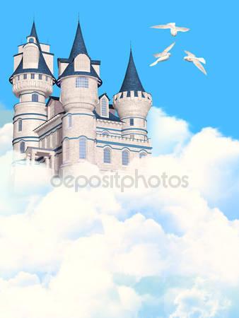 Замок в небе