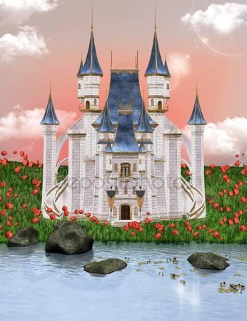 Замок мечты